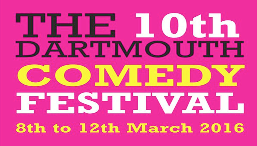 Dartmouth Comedy Festival